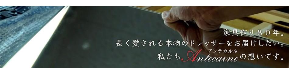 アンテカルネ by関本家具装芸 会社案内