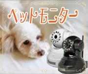 ペットカメラ