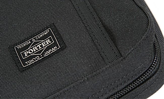 ポーター ビジネスバッグ ブリーフケース 2Way PORTER クリップ 550-08961
