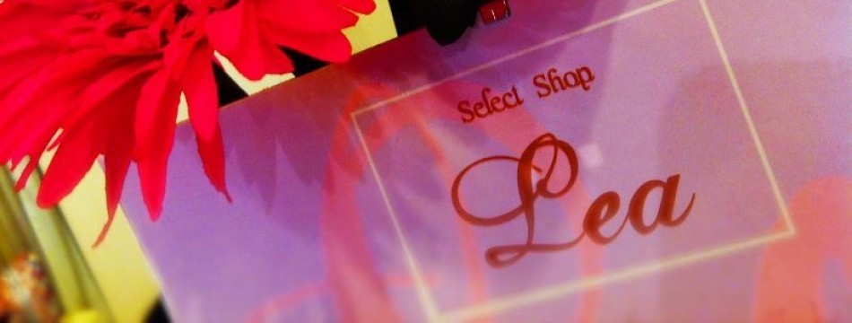 Select Shop Lea