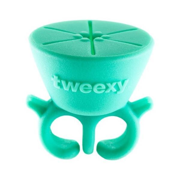 楽天ランキング1位を獲得 全米で大人気 tweexy ツイクシー ネイルボトルホルダー ウェアラブルリング 指輪型|selectshopcrea|10