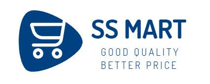 セレクトショップSSマート ロゴ