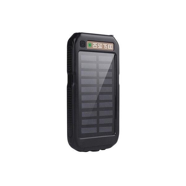 モバイルバッテリー ソーラーモバイルバッテリー 12000mAh 大容量 スマホ充電器 2台同時充電 急速充電 ソーラー 充電器 iPhone android|selectshoptoitoitoi|19