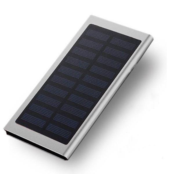 モバイルバッテリー 軽量 薄型 ソーラーモバイルバッテリー 大容量 10000mAh 防災グッズ ソーラー チャージャー スマホ 充電器 USB充電器 iPhone Android|selectshoptoitoitoi|19