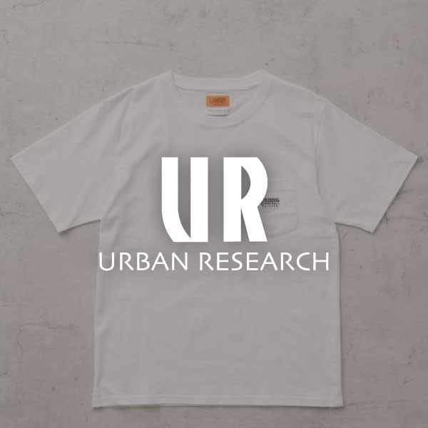 【URBAN RESEARCH】メンズ対象商品限定1,000円OFF!クーポン【タカシマヤファッションスクエア】