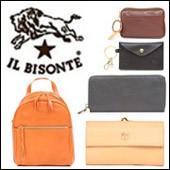 IL BISONTE (イルビゾンテ) バック 財布etc