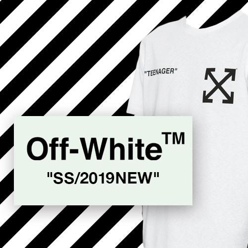 OFF WHITE オフホワイト