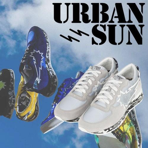 URBAN SUN (アーバンサン) 新作続々入荷中!