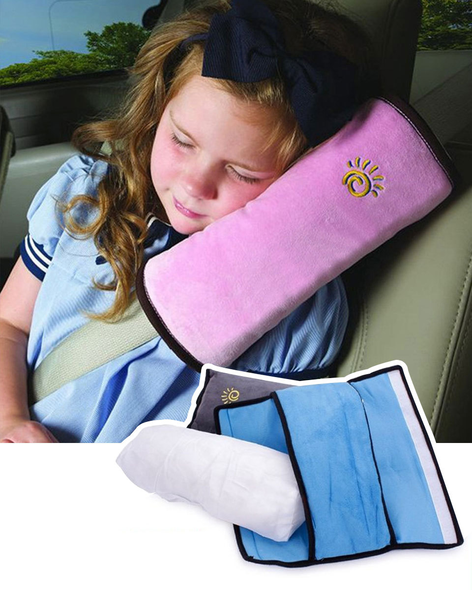 シートベルト クッション シートベルトカバー シートベルトクッション ネックピロー カー用品