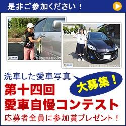 愛車自慢コンテスト