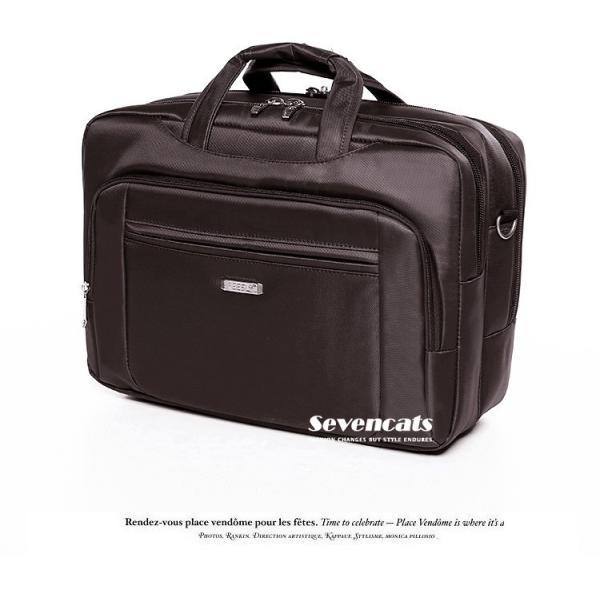 ビジネスバックメンズ3way多機能 大容量防水  通勤 A4 斜めがけ 手提げ ハンドバッグ カジュアルバッグ ショルダー|sevencats|19