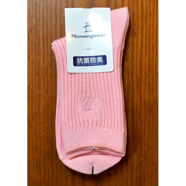 (メール便可) マンシングウェア レディース 靴下ソックス 定番商品 ゴルフウェア JALJ001 sevenebisu-net 11