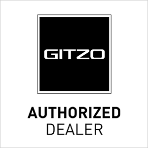 Gitzo Authorised Dealer Badge