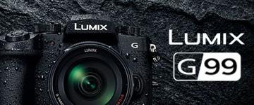 LUMIX G99