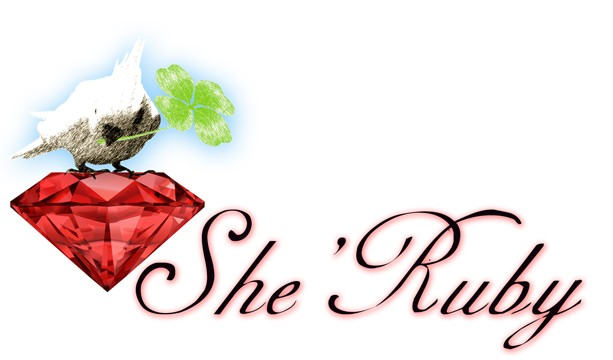スマートフォンケースのShe'Ruby(シルビー)