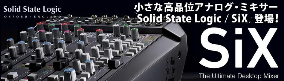 SSL-Six