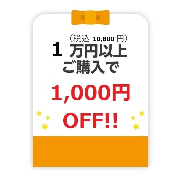 2万円(税込21,600円)以上ご購入で★今すぐ使える1,000円OFFクーポン★
