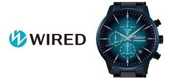 seiko Wired