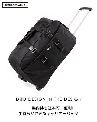 DITD (DESIGN IN THE DESIGN)