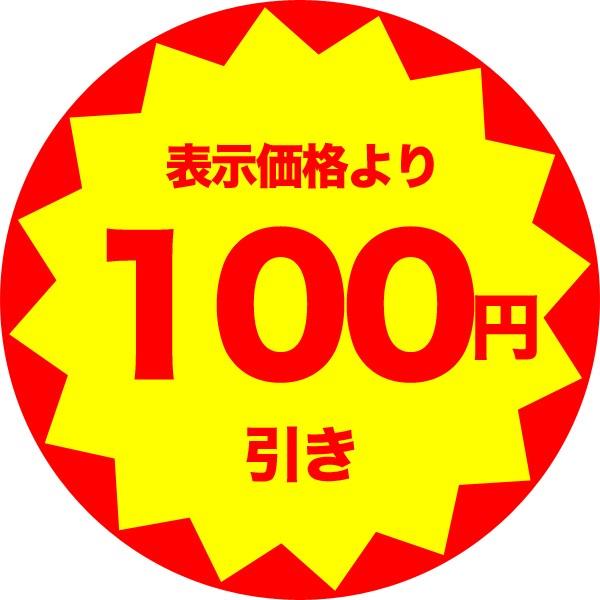100円値引きクーポン◇店内商品3,000円以上お買い上げで使用可能