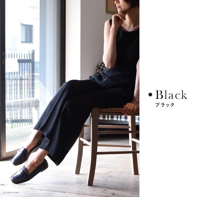 モデル写真ブラック
