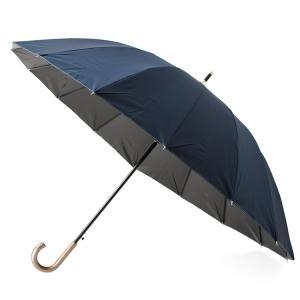 超 大判 16本骨 長傘 男女兼用 風に強い 台風 耐風  UVカット 日傘 雨傘 ユニセックス サマーシールド 熱中症 対策 紫外線|shinfulife-otherlife|10
