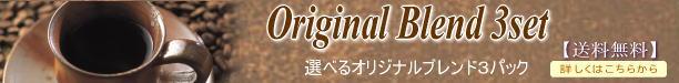 自家焙煎コーヒー豆【送料無料】