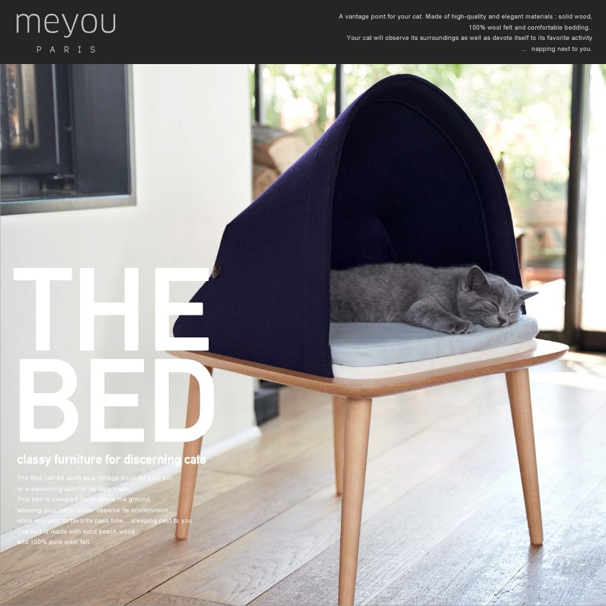 MEYOU】THE BED ザ ベッド キャ...