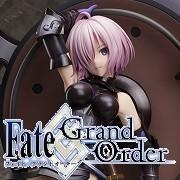 大人気ソーシャルゲーム!! Fate grandorder