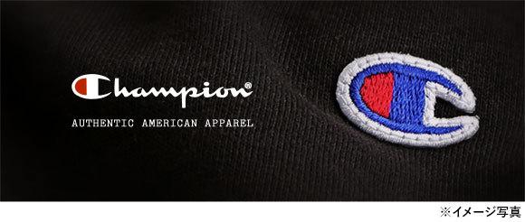 (チャンピオン)Champion メンズ レディース ベーシック ロゴ 半袖 Tシャツ C3-P302