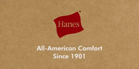 (ヘインズ)Hanes ロゴ総柄 綿フライス ボクサーブリーフ 大きいサイズ 3L 4L 5L