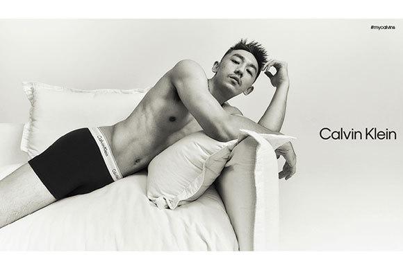 (カルバン・クライン アンダーウェア)Calvin Klein Underwear Compact Flex Micro ローライズ ボクサーパンツ メンズ 前とじ