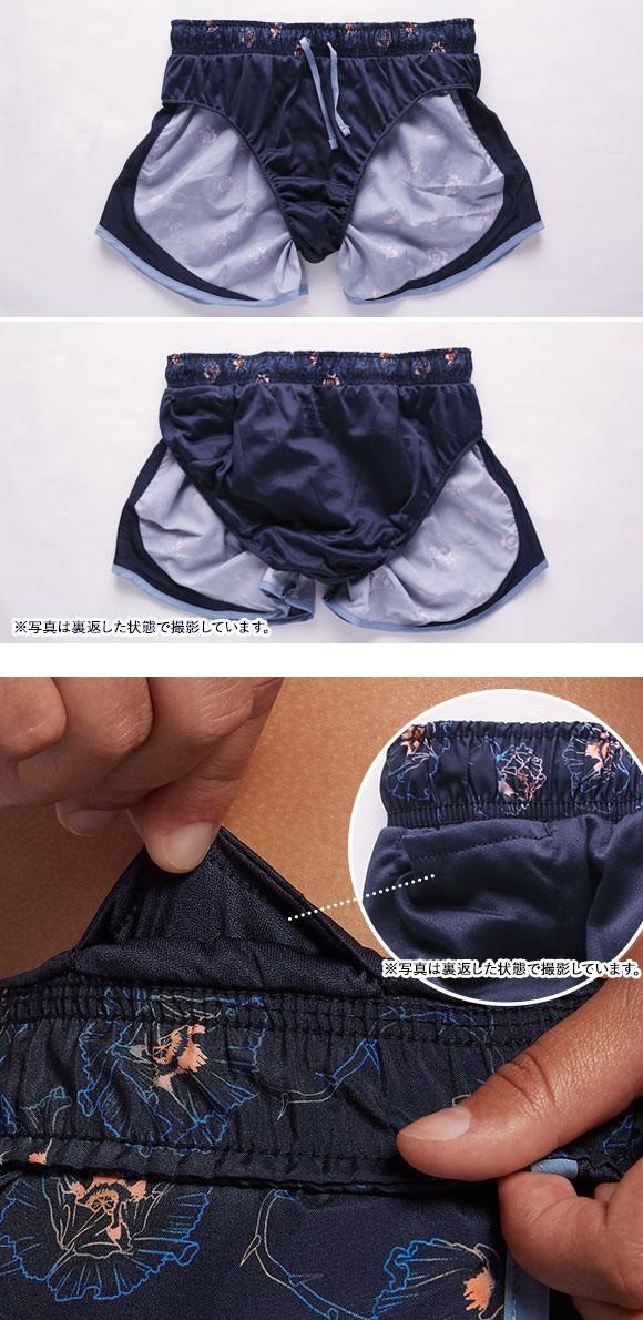 (ナイキ)NIKE ウィメンズ テンポ プリンテッド LUX ショートパンツ