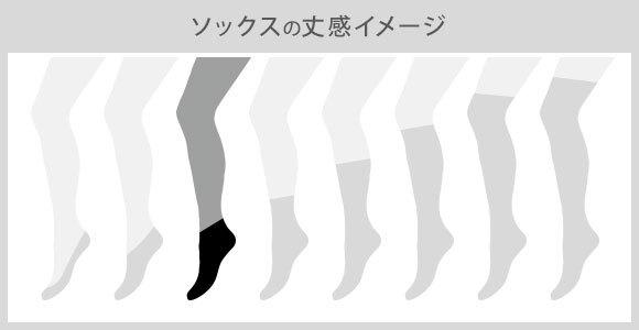 (アシックス)ASICS ソックス 靴下 総柄ロゴ スポーツ 3足組 足底サポート 抗菌防臭 レディース 23-25cm