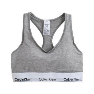 カルバン クライン アンダーウェア Calvin Klein Underwear Basic MODERN COTTON カップ付き ブラレット カルバンクライン ワイヤレスブラ|SHIROHATO(白鳩)