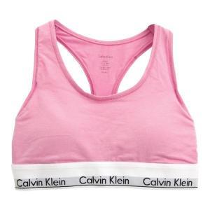 50%OFF (カルバン・クライン アンダーウェア)Calvin Klein Underwear Basic MODERN COTTON カップ付き ブラレット カルバンクライン ワイヤレスブラ|SHIROHATO(白鳩)