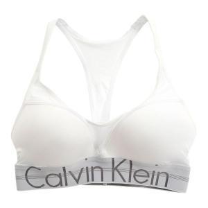 65%OFF (カルバン・クライン アンダーウェア)Calvin Klein Underwear FOCUSED FIT カップ付き プッシュアップ ブラレット アジアンフィット|SHIROHATO(白鳩)