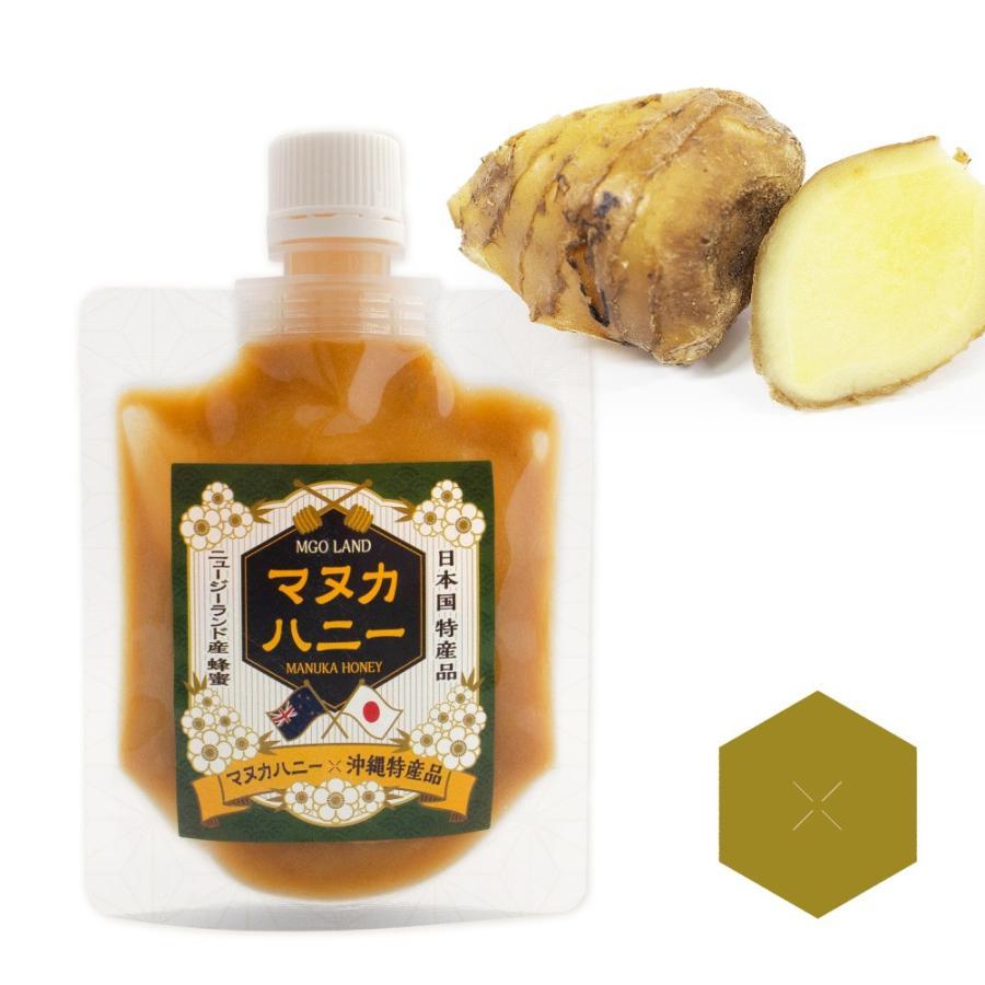 マヌカハニー お試し MGO 220 国産 天然素材 マヌカ の花の はちみつ  マヌカ蜂蜜 100g|shizenshop|18