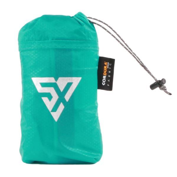 ドライバッグ アタックザック アウトドアバッグ 折り畳みリュック コンパクト 畳める 軽量 防水 大容量 スパルタックス 登山 プールバッグ|shizenshop|09