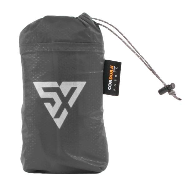 ドライバッグ アタックザック アウトドアバッグ 折り畳みリュック コンパクト 畳める 軽量 防水 大容量 スパルタックス 登山 プールバッグ|shizenshop|10