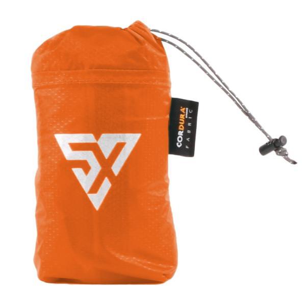 ドライバッグ アタックザック アウトドアバッグ 折り畳みリュック コンパクト 畳める 軽量 防水 大容量 スパルタックス 登山 プールバッグ|shizenshop|12