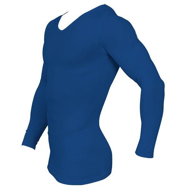 加圧シャツ 加圧インナー 姿勢矯正 着圧 メンズ ロングTシャツ コンプレッションウェア 猫背矯正 防寒インナー メンズ スポーツインナー スパルタックス|shizenshop|20