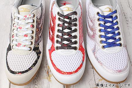 DRAGONBEARD/ドラゴンベアード 和柄靴紐 通販