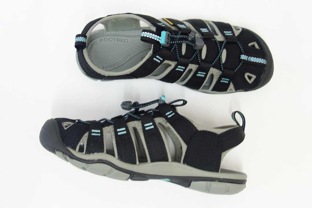 キーン KEEN  Clearwater CNX 1016298(レディース... - 靴のシナガワ