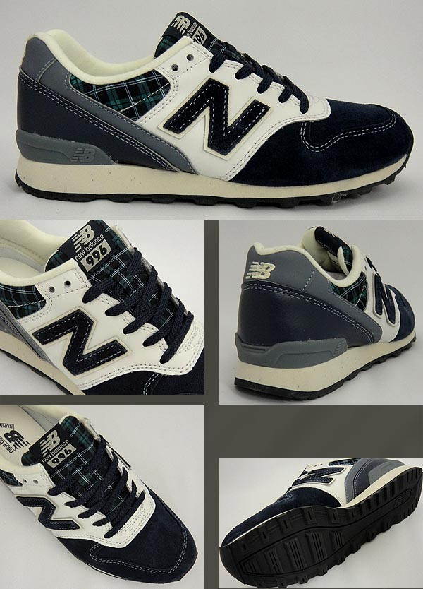 ニューバランス WR996