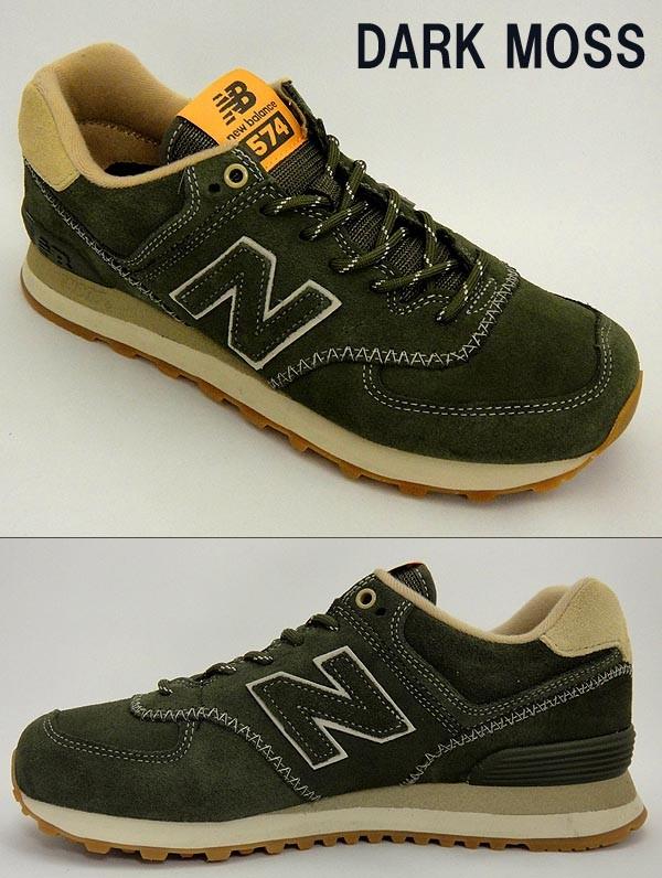 ニューバランス ML574 newbalance ML574