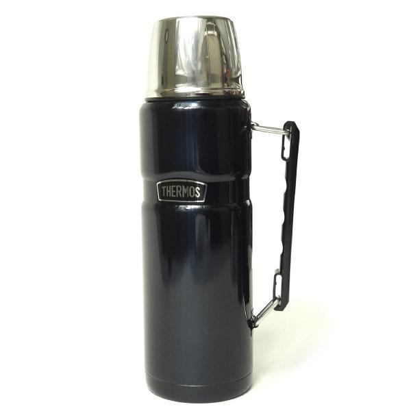 サーモス THERMOS ステンレスボトル ステンレス製携帯用まほうびん ROB-001 メンズ レディース shoesbase 08