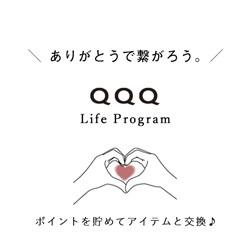 QQQライフプログラム