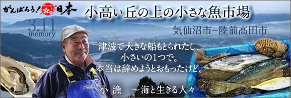 陸前高田 気仙沼漁港 鮮魚セット 唐桑産牡蠣