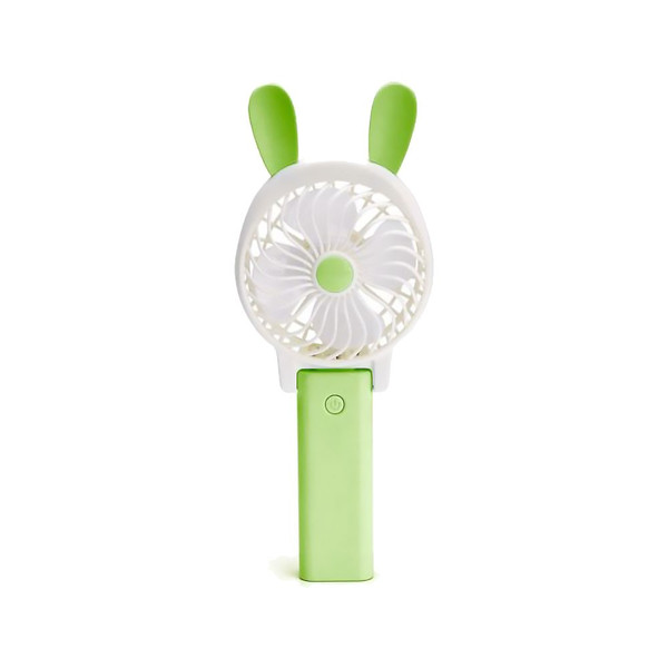 うさぎ くま モチーフ ポータブルファン ハンディ うさ耳 くま耳 手持ち 卓上 2way 扇風機 コードレス USB充電式 猛暑対策 暑さ対策 ALW-HY045852 shop-always 07